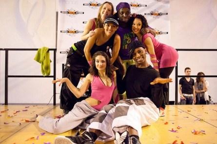 Big Zumba - MK Dance Studio Pontault-Combault 77 (13)