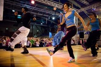 Big Zumba - MK Dance Studio Pontault-Combault 77 (3)