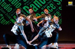 Gala 2015 5 ans - MK Dance Studio Pontault-Combault 77 (7)