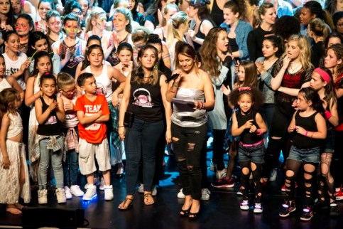 Gala 2016 100% Hits dancers - MK Dance Studio Pontault-Combault 77 (33)