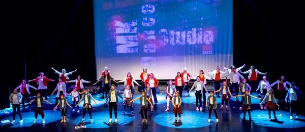 Gala 2016 100% Hits dancers - MK Dance Studio Pontault-Combault 77 (34)