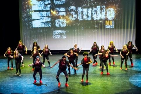 Gala 2016 100% Hits dancers - MK Dance Studio Pontault-Combault 77 (6)
