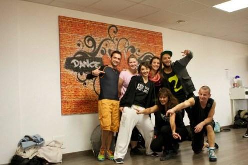 Telethon 2014 - MK Dance Studio Pontault-Combault 77 (5)