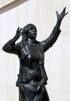20th Birthday - War Memorial 1