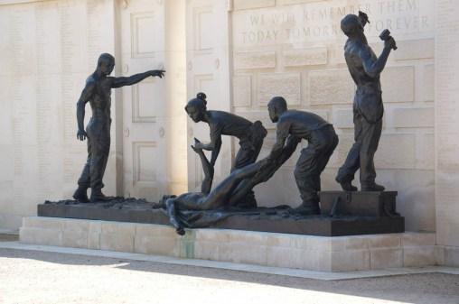 20th Birthday - War Memorial 2