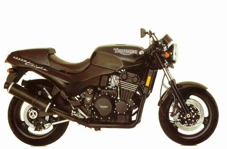 Gallery - Triumph Speed Triple - T309 - 02