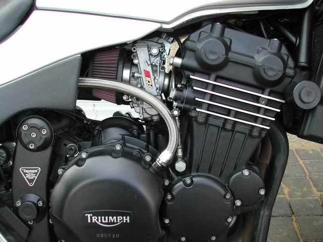 Gallery – triumph-t3-passion info – 7 – MK1 Speed Triple