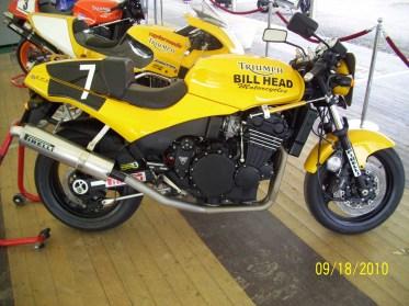 STC - Gallery - 1994 Speed Triple Challenge Winner