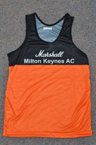 MMKAC club race vest