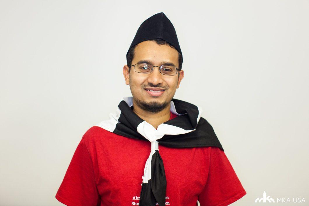 Abdul Naseer Qaid Minnesota