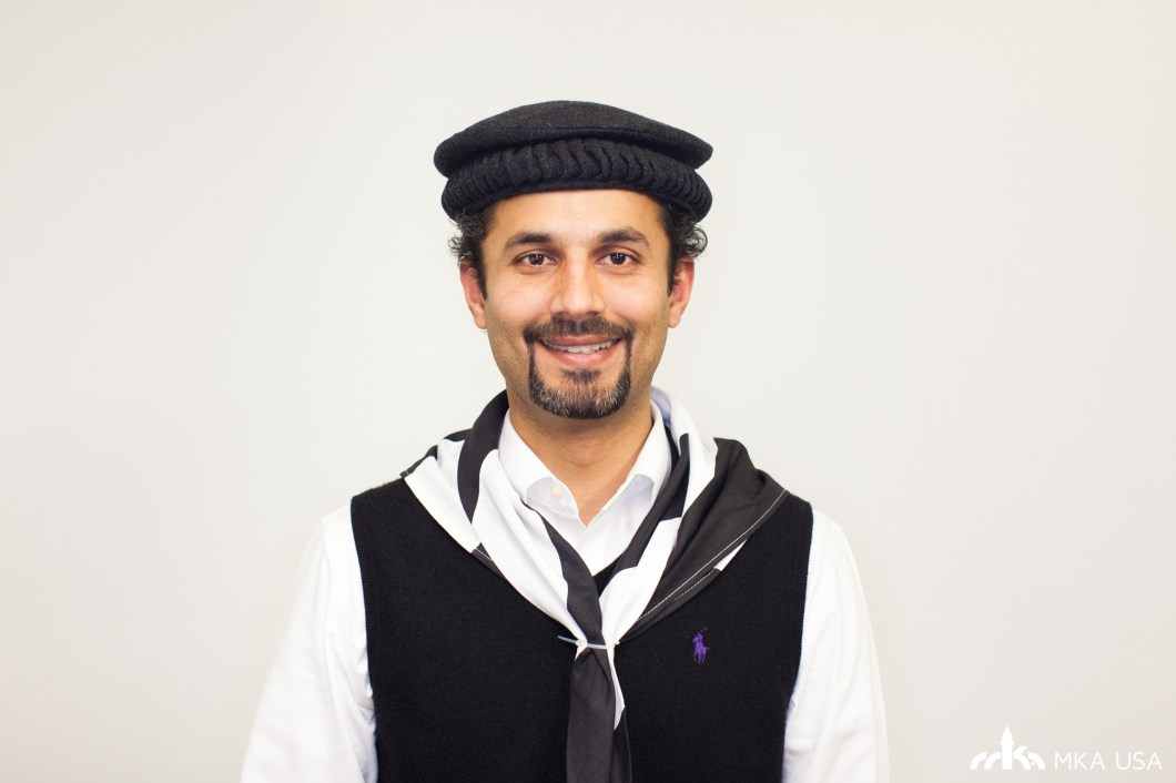 Salman Khlaid Regional Qaid NorthWest
