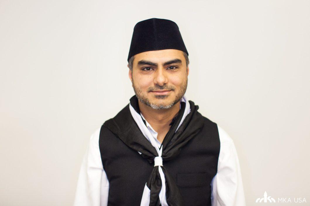 Tanveer Iqbal Mohtamim Maal