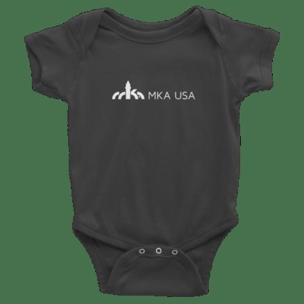 MKA jr. one-piece