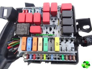 fiat 500 fuse box location fiat 500 fuse box buy online and save        mk autobreakers ltd  fiat 500 fuse box buy online and save