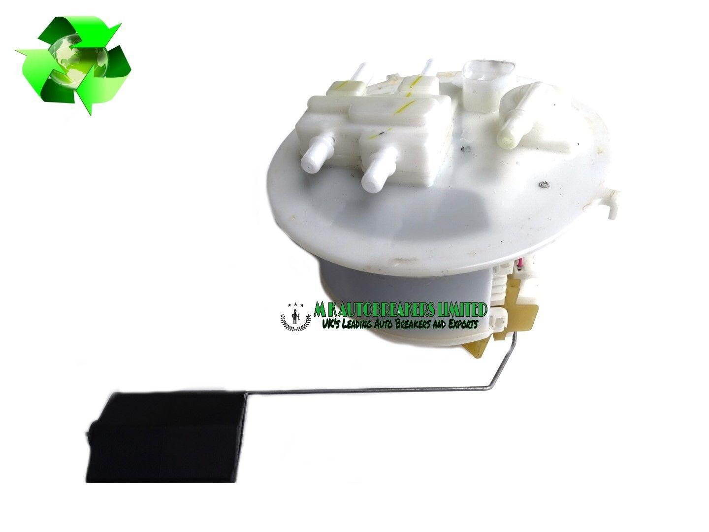 Toyota Iq 10 Model From 2008 2014 Fuel Gauge Mk Autobreakers Ltd Wiring Diagram Diamante