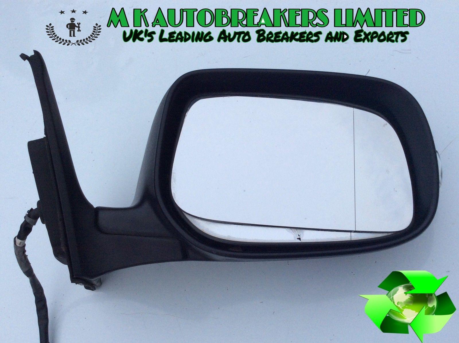 Avensis Passenger Side Wing Mirror Door Mirror Unit 2006-2008