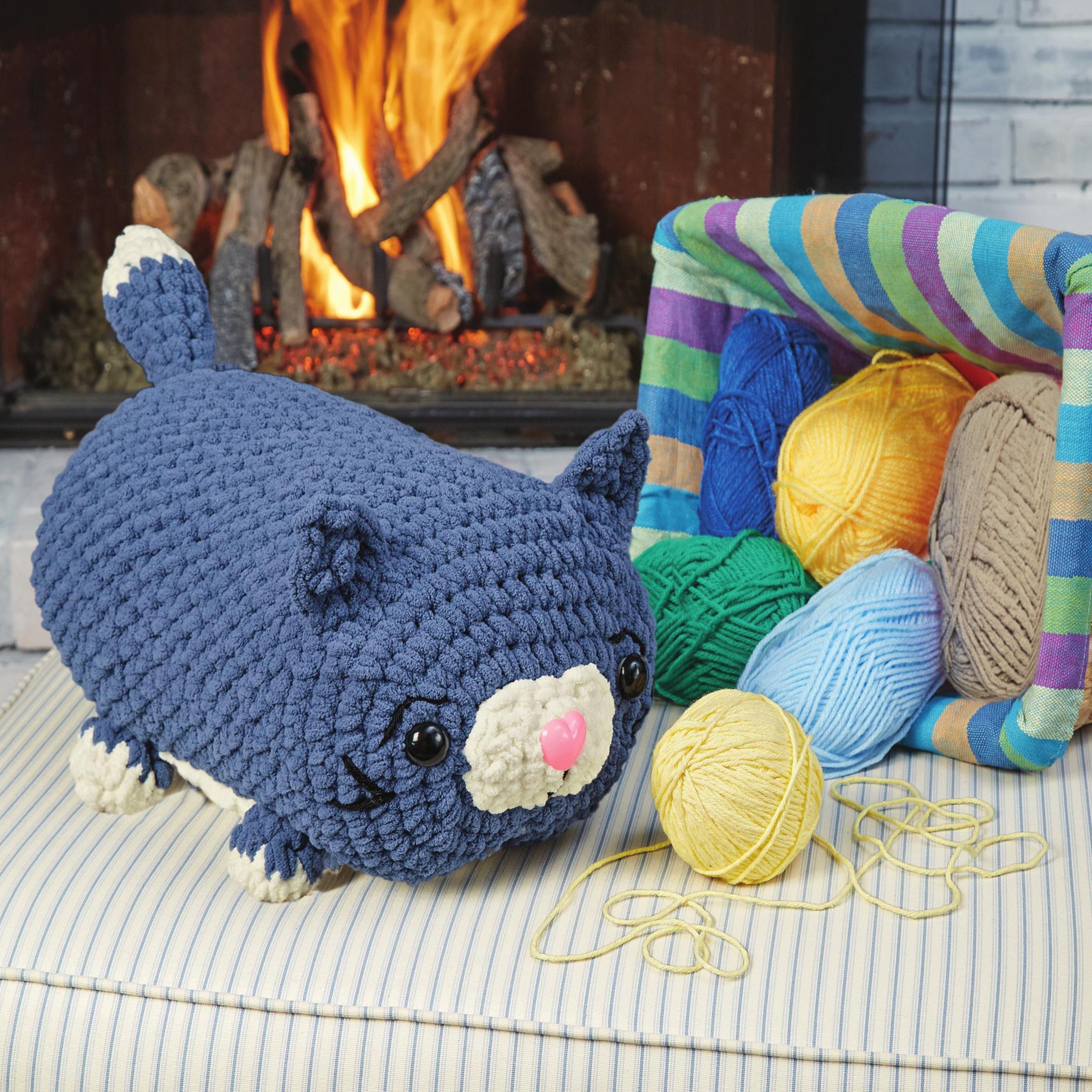 Pikachu and Pokeball Pod pattern | Cozy crochet patterns | 2277x2277