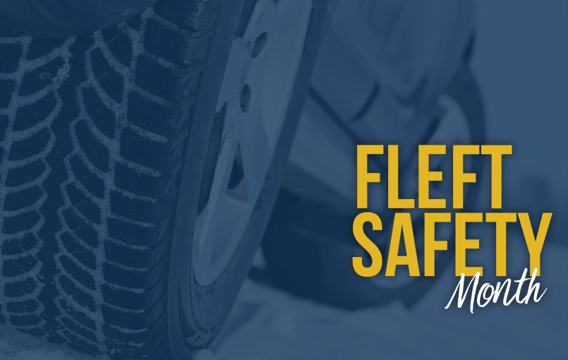 MKD Electric Fleet Safety Month