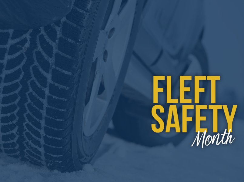 MKD Electric Fleet Safety Month