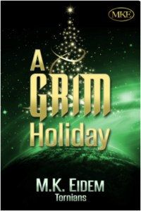 A Grim Holiday 600x900