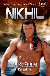Nikhil Kaliszians ebook paperback audiobook