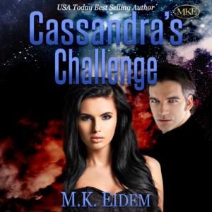 Cassandras Challenge Audiobook