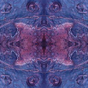Mark Kelly - 'The Prophet' - (98cm x 98cm)