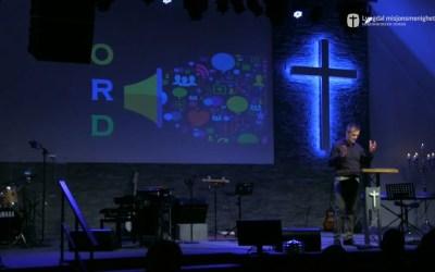 «Ord» av Pastor Jim L. Foss