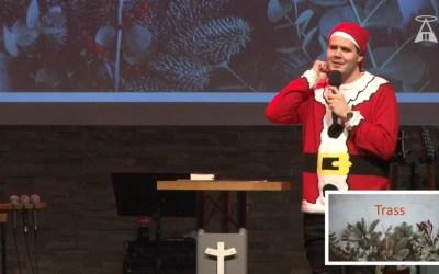 «De som gikk glipp av jula» av ungdomspastor Eirik Vikse