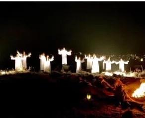 Fest i Betlehem