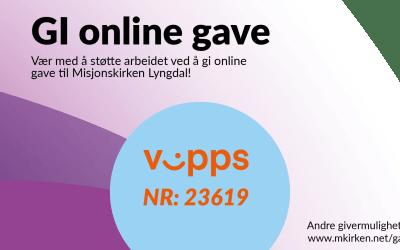 Online gave