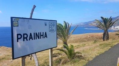 Prainha (la petite plage)...