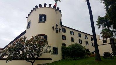 Palácio S Lourenço