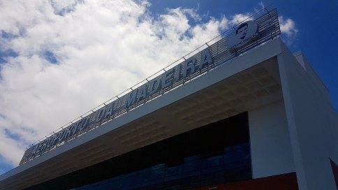 Aéroport de Madère Cristiano Ronaldo SUUUUU