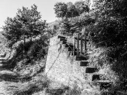 Stairway to heaven, A-da-Velha