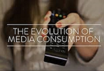 The Evolution of Media Consumption