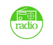 M&K Radio Icon
