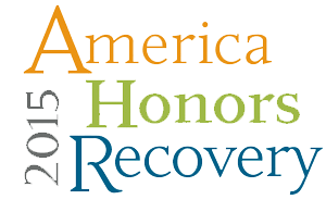 Faces and Voices of Recovery Awards