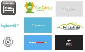 Startups in tourism logo