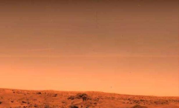 Mars Pathfinder Big Joe image