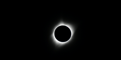 2017 total solar eclipse in Wyoming