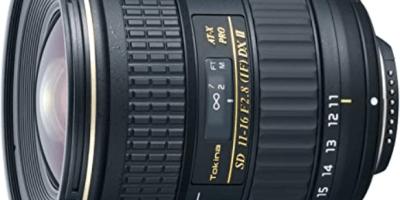 Tokina ATX-Pro 11-16mm f/2.8 DX II