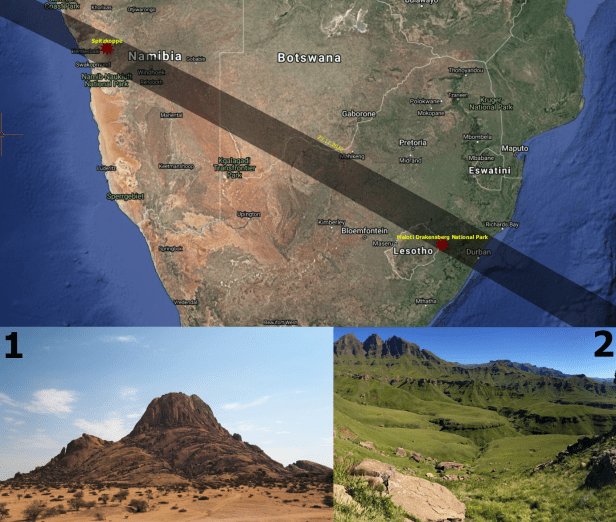 total solar eclipse 2030 namibia south africa