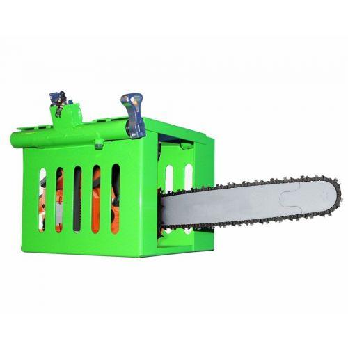 hedge trimmer rack