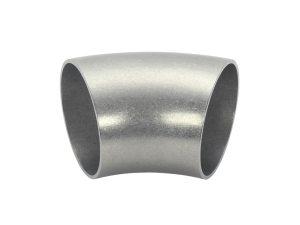 butt weld 45 degree elbow tangent fitting