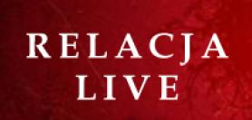 relacja live