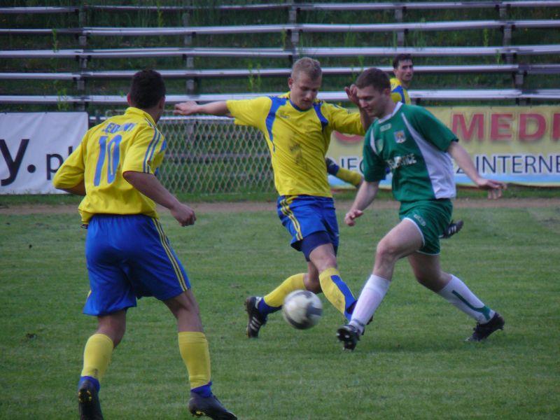 Leśnik i Nikodem zatrzymani: