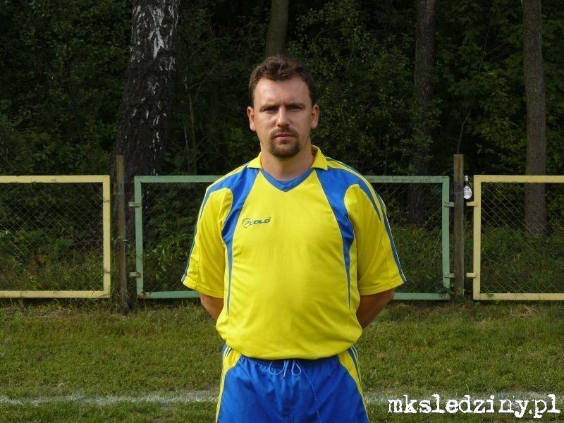 Mariusz Gajewski trenerem juniorów: