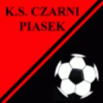 Czarni Piasek – MKS, niedziela godzina 13.30