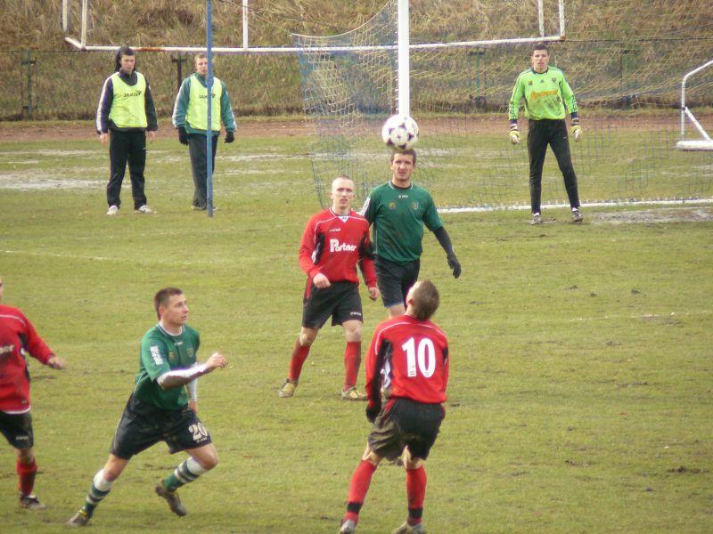 MKS – GKS II Katowice 0:3(0:1), czyli porażka na własne życzenie: